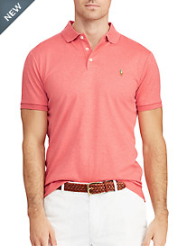 Polo Ralph Lauren® Liquid Interlock Polo