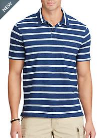Polo Ralph Lauren® Yarn-Dyed Cotton Slub Jersey Polo