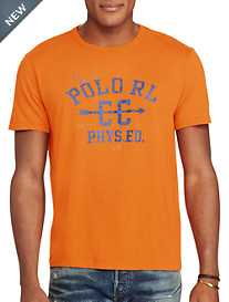 Polo Ralph Lauren® Polo Phys Ed Graphic Tee