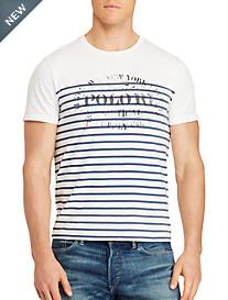 Polo Ralph Lauren® Graphic T-Shirt