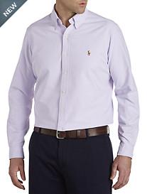 Polo Ralph Lauren® Solid Oxford Sport Shirt