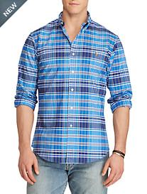 Polo Ralph Lauren® Stretch Oxford Sport Shirt