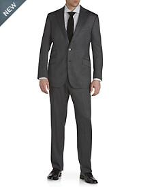 Robert Graham® Chyandour Wool Suit – Executive Cut