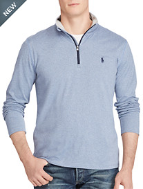 Polo Sport Stretch Jersey Knit Pullover