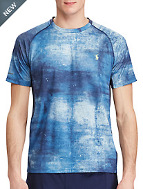 Polo Sport Microdot Printed Performance Jersey T-Shirt