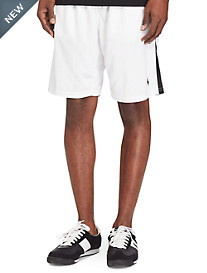 Polo Sport Jersey Athletic Shorts