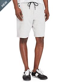 Polo Sport Fleece Shorts
