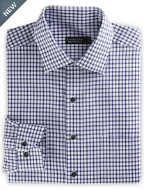 Rochester Grid Dress Shirt