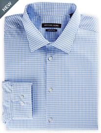 Michael Kors® Gingham Dobby Dress Shirt