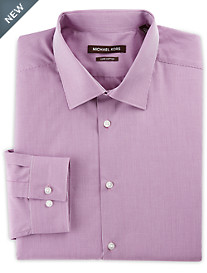 Michael Kors® Micro Check Dress Shirt