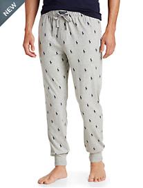 Polo Ralph Lauren® Classic Knit Sleep Joggers