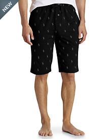 Polo Ralph Lauren® Classic Knit Sleep Shorts