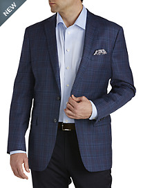 Daniel Hechter® Windowpane Sport Coat