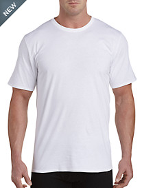 Jockey® 2-pk StayCool+™ Crewneck T-Shirts