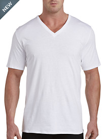 Jockey® 2-pk StayCool+™ V-Neck T-Shirts