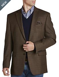 Ralph by Ralph Lauren Comfort Flex Houndstooth Sport Coat