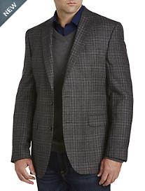 Jack Victor® Grid Sport Coat