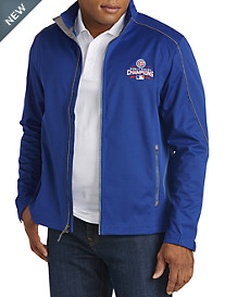 Cutter & Buck™ Chicago Cubs 2016 Championship Jacket