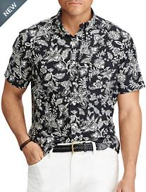 Polo Ralph Lauren® Floral Oxford Sport Shirt
