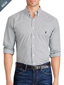Polo Ralph Lauren® Check Poplin Sport Shirt