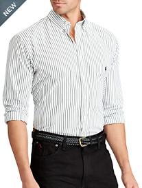 Polo Ralph Lauren® Stripe Poplin Sport Shirt