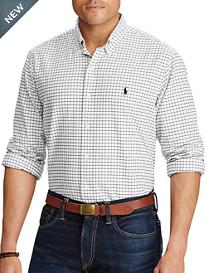 Polo Ralph Lauren® Windowpane Oxford Sport Shirt