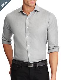 Polo Ralph Lauren® Heather Poplin Sport Shirt