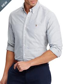 Polo Ralph Lauren® Textured Oxford Sport Shirt