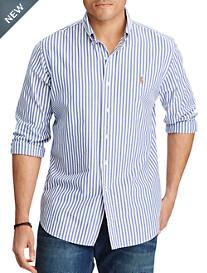Polo Ralph Lauren® Bengal Stripe Oxford Sport Shirt