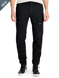 Polo Ralph Lauren® Stretch Twill Cargo Joggers