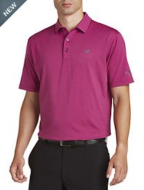 Callaway® Opti-Vent Stripe Polo