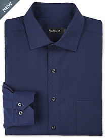 Rochester Non-Iron Dobby Dress Shirt