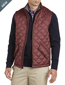 Brooks Brothers® Quilted Vest