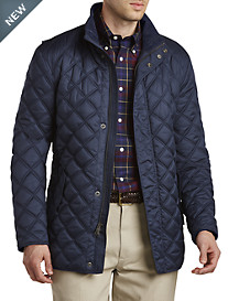 Brooks Brothers® Quilted Walking Coat