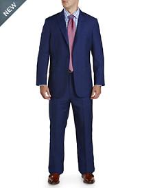 English Laundry™ Tonal Plaid Nested Suit