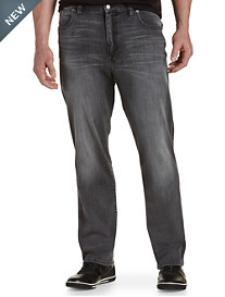 Lucky Brand® Point Rider Grady Wash Jeans – Athletic Fit