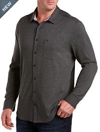 Original Penguin® Nep Knit Sport Shirt