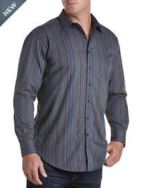 Robert Graham® DXL Stripe Sport Shirt