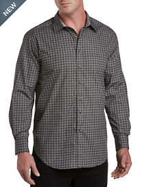 Robert Graham® DXL Patterned Sport Shirt