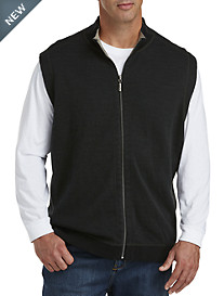 Tommy Bahama® Flip Side Reversible Full-Zip Vest