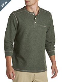 Tommy Bahama® Island Thermal Henley
