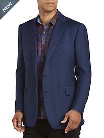 Robert Graham® Mini Houndstooth Wool Sport Coat