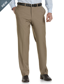 Jack Victor® Reflex Flat-Front Dress Pants