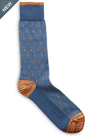 Robert Graham® Sandburgh Printed Socks
