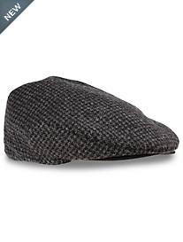 Polo Ralph Lauren® Houndstooth Driving Cap