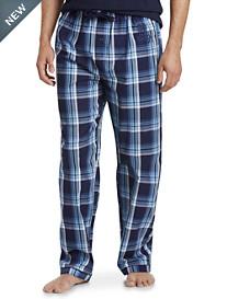 Psycho Bunny® Woven Lounge Pants