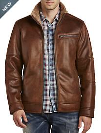 Buffalo David Bitton® Faux-Shearling Jacket
