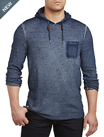 Buffalo David Bitton® Kihood Hooded Pullover