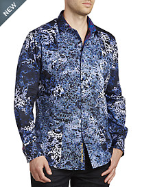 Robert Graham® Limited Edition Diesel Sport Shirt