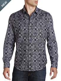 Robert Graham® Harrisville Sport Shirt